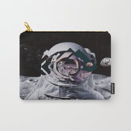 Spaceman oh spaceman Carry-All Pouch