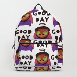 Good Day Ever Backpack
