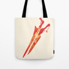 Final Fantasy VIII Tote Bag