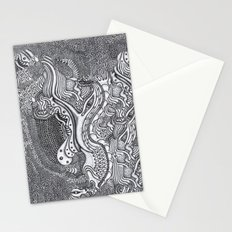 Ultima Orden II Stationery Cards