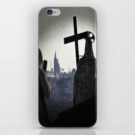 Guardians of Rome iPhone Skin