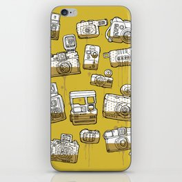 My Lover iPhone Skin