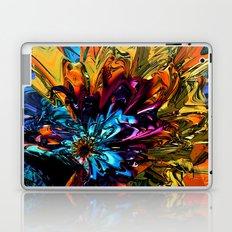 A Little Splash of Color Laptop & iPad Skin