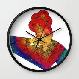 PureLove  Wall Clock