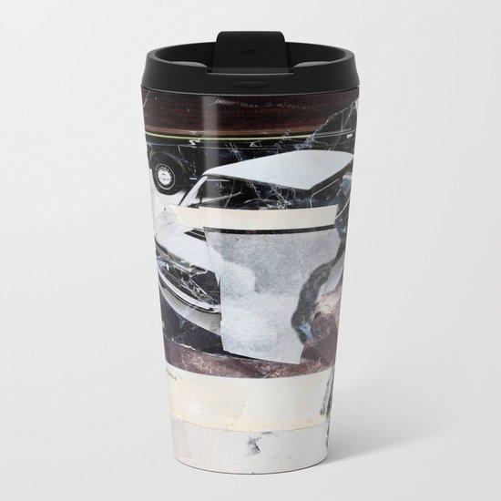BCKP13 Metal Travel Mug