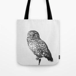 #owl Tote Bag