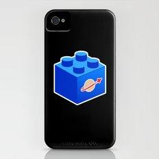 Space Lego iPhone (4, 4s) Slim Case