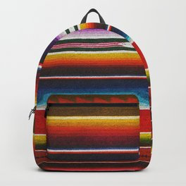 Saltillo Backpack