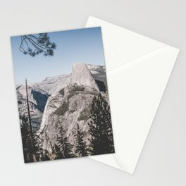 Yosemite II Stationery Cards