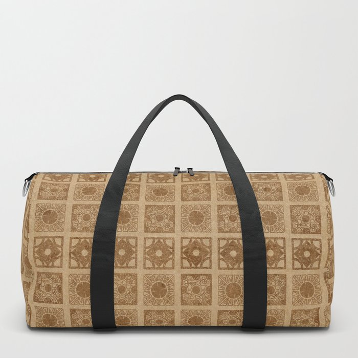 Hellraiser Puzzlebox C Duffle Bag