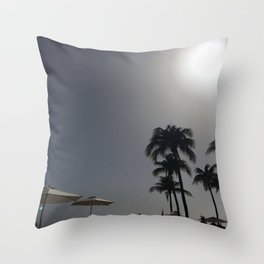 Eternal Vacation Throw Pillow