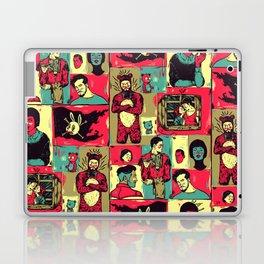 Random_things06.jpg Laptop & iPad Skin