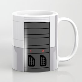 NES Coffee Mug
