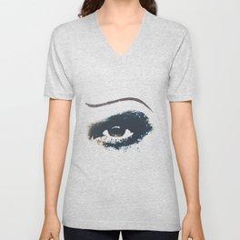 Hedwig Eye Unisex V-Neck