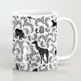 On Safari Coffee Mug