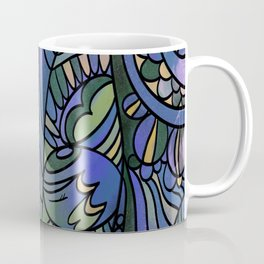 Finding my shelter Coffee Mug