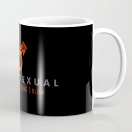 PETROLSEXUAL v2 HQvector Coffee Mug
