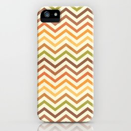 Retro 60 - First Wave iPhone Case