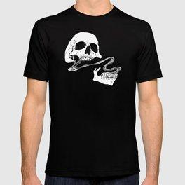 Skull (Grind) T-shirt