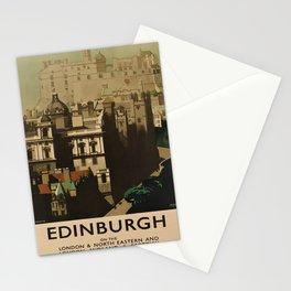 Affiche Edinburgh Stationery Cards