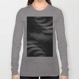 Streak Dots  Long Sleeve T-shirt