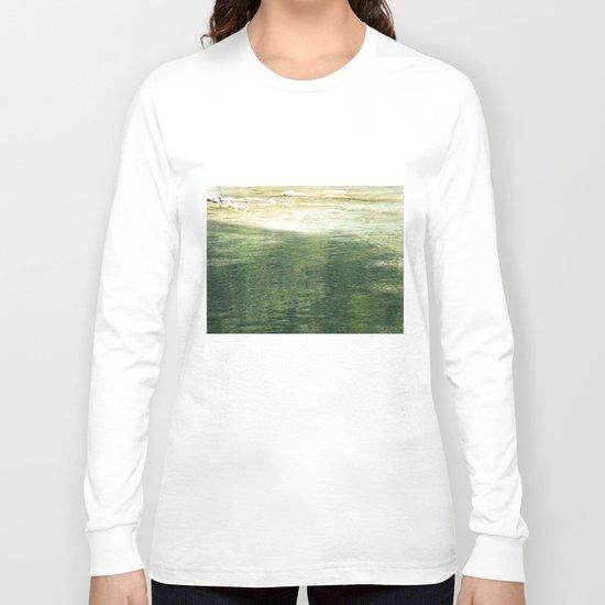 l'eau vive Long Sleeve T-shirt