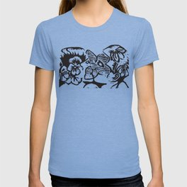 Blossomers T-shirt
