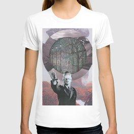 Scan T-shirt
