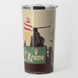 Kell's Kreme World Famous Travel Mug