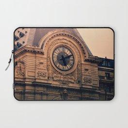 Paris-Orleans Laptop Sleeve