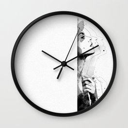 THINNEN Wall Clock