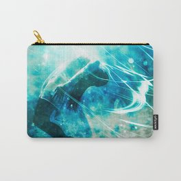 Mermaid Wish Carry-All Pouch