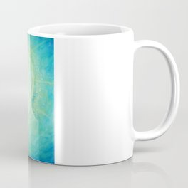 The Archangel Raphael - Angel of Healing Coffee Mug
