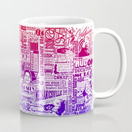 ATL. Coffee Mug