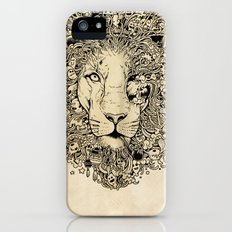 The King's Awakening iPhone (5, 5s) Slim Case