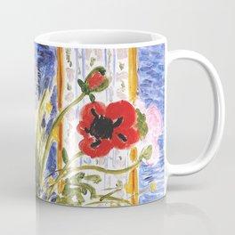 Henri Matisse Poppies 1919 Artwork for Wall Art, Prints, Posters, Tshirts, Women, Men, Kids Coffee Mug