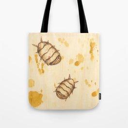 Palmettos Tote Bag