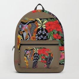 Ms. Ele Phant Backpack