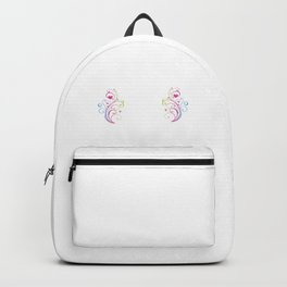 Whatever You Are, Be A Good One | Abraham Lincoln Backpack