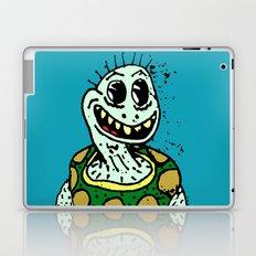 A TORTOISE. Laptop & iPad Skin