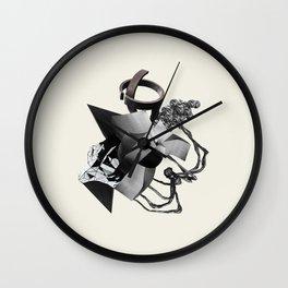 Bilbao - Archicity Wall Clock