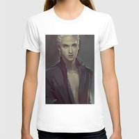 meme T-shirts featuring MEME 011 Draco by mushroomtale