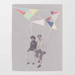 Salutem Machina 08 Poster