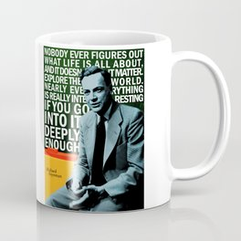 Richard Feynman Quote 1 Coffee Mug