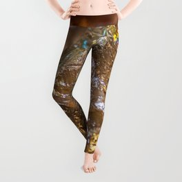 Mineral Specimen 11 Leggings