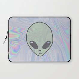Alien Pastel Laptop Sleeve