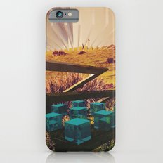 Intervention 17 iPhone 6s Slim Case