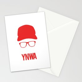 Liverpool YNWA - Klopp Stationery Cards