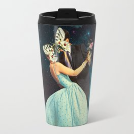 Butterflies, Part 2 Travel Mug