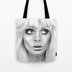 + BAMBI EYES + Tote Bag